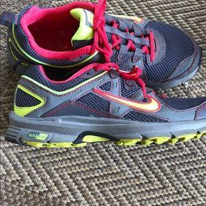 Nike Shoes - Nike Alvord 9